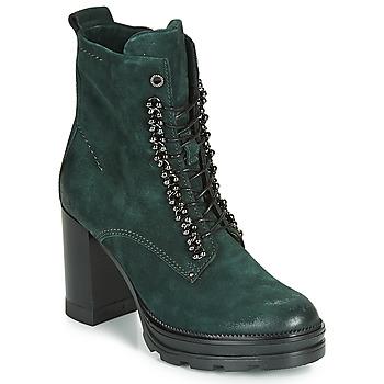 鞋子 女士 短靴 Mjus AMARANTA 绿色