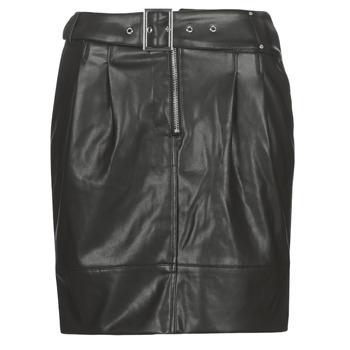 衣服 女士 半身裙 Morgan JEEKO 黑色