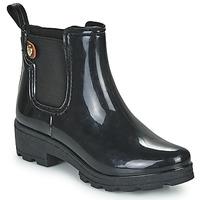 鞋子 女士 雨靴 Gioseppo 40840 黑色