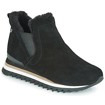 鞋子 女士 高帮鞋 Gioseppo ECKERO 黑色