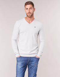 衣服 男士 羊毛衫 Teddy Smith 泰迪 史密斯 PIKO 白色