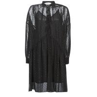 衣服 女士 短裙 Replay W9525-000-83494-098 黑色