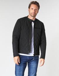 衣服 男士 夹克 Replay M8000 黑色