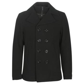 衣服 男士 大衣 Schott CYCLONE3 黑色