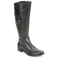 鞋子 女士 都市靴 Fidji ERTUNI 黑色