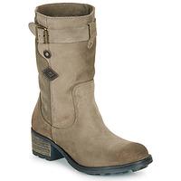 鞋子 女士 短靴 P-L-D-M by Palladium CARAMBA 灰色