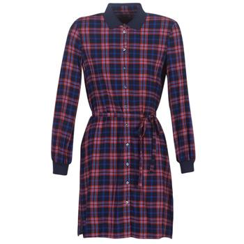 衣服 女士 短裙 Marc O'Polo 907088121185-K33 多彩