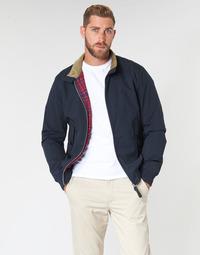 衣服 男士 夹克 Marc O'Polo 928106470524-898 海蓝色
