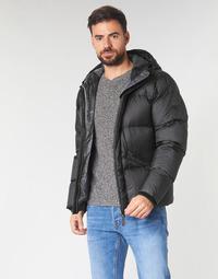 衣服 男士 羽绒服 Marc O'Polo 929080170324-991 黑色