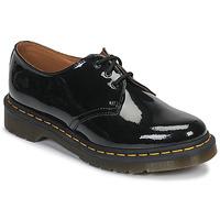 鞋子 女士 德比 Dr Martens 1461 黑色