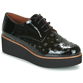 鞋子 女士 德比 Fericelli LYDIE 黑色