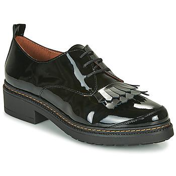 鞋子 女士 德比 Fericelli LEONA 黑色