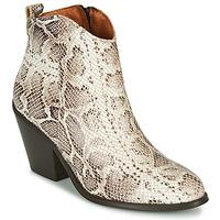 鞋子 女士 短靴 Fericelli LISA 多彩