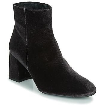 鞋子 女士 短靴 Fericelli LENITA 黑色