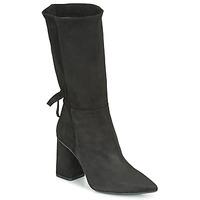 鞋子 女士 都市靴 Fericelli LUCIANA 黑色