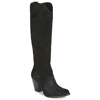 鞋子 女士 都市靴 Fericelli LUNIPIOLLE 黑色