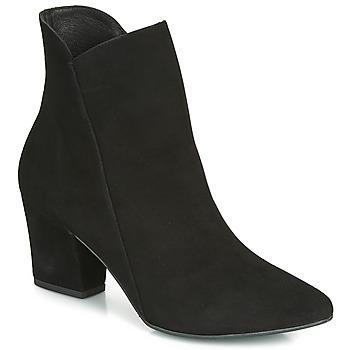 鞋子 女士 短靴 Fericelli JORDENONE 黑色