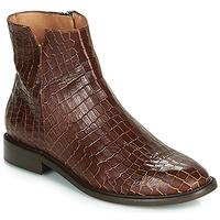 鞋子 女士 短筒靴 Fericelli LANAELLE 棕色