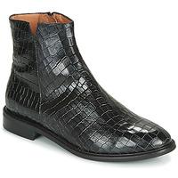 鞋子 女士 短筒靴 Fericelli LANAELLE 黑色