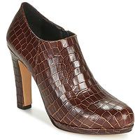 鞋子 女士 短靴 Fericelli OMBRETTA 棕色