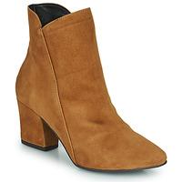 鞋子 女士 短靴 Fericelli JORDENONE 驼色
