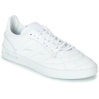 鞋子 男士 球鞋基本款 Adidas Originals 阿迪达斯三叶草 SOBAKOV P94 白色