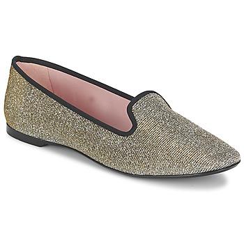 鞋子 女士 平底鞋 Pretty Ballerinas FAYE Mettalic / Shine
