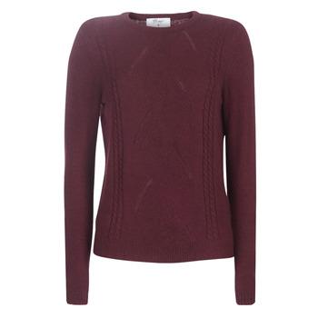衣服 女士 羊毛衫 Betty London LOUISA 波尔多红
