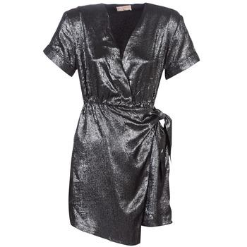 衣服 女士 短裙 Moony Mood LIVINE 銀灰色
