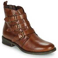 鞋子 女士 短筒靴 Betty London LENA 棕色