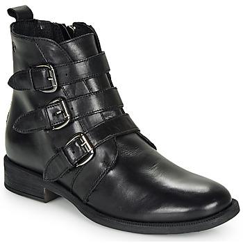 鞋子 女士 短筒靴 Betty London LENA 黑色
