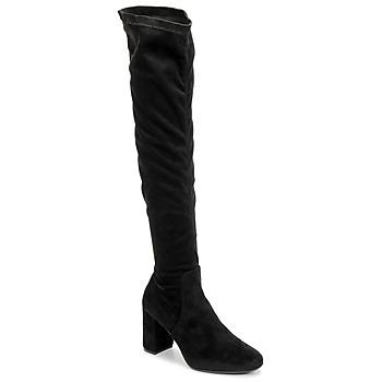 鞋子 女士 绑腿 Betty London LAHNA 黑色
