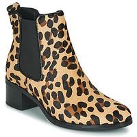 鞋子 女士 短靴 Betty London HASNI Leopard