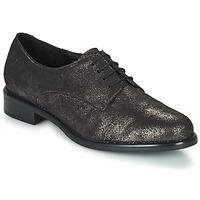 鞋子 女士 德比 Betty London CAXO 黑色