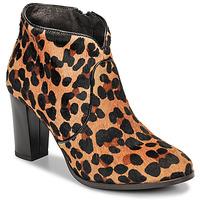 鞋子 女士 短靴 Betty London HENDA 棕色
