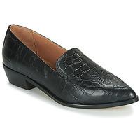 鞋子 女士 皮便鞋 Betty London LETTIE 黑色