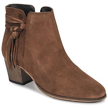 鞋子 女士 短靴 Betty London HEIDI 棕色