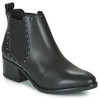 鞋子 女士 短筒靴 Betty London LORYE 黑色