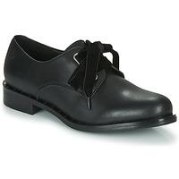 鞋子 女士 德比 Betty London LUANN 黑色