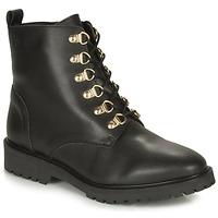 鞋子 女士 短筒靴 Betty London LYSIS 黑色
