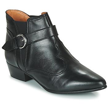 鞋子 女士 短筒靴 Betty London LYDWINE 黑色