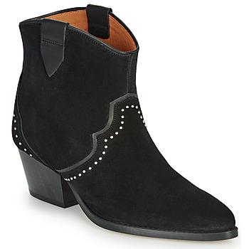 鞋子 女士 短靴 Betty London LOUELLA 黑色