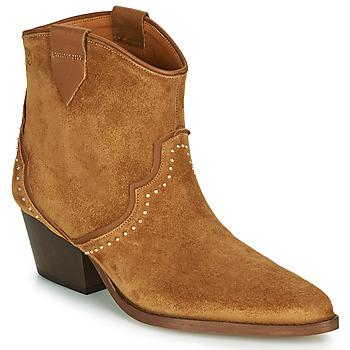 鞋子 女士 短靴 Betty London LOUELLA 驼色