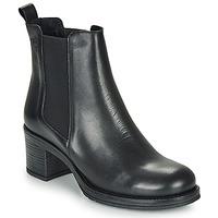 鞋子 女士 短靴 Betty London LOUE 黑色