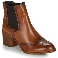 鞋子 女士 短靴 Betty London LARISSA 棕色
