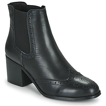 鞋子 女士 短靴 Betty London LARISSA 黑色