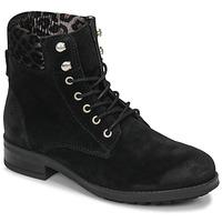 鞋子 女士 短筒靴 Betty London LIVIANE 黑色