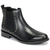 鞋子 女士 短筒靴 Betty London LIZENN 黑色