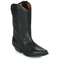 鞋子 女士 都市靴 Betty London LOVA 黑色