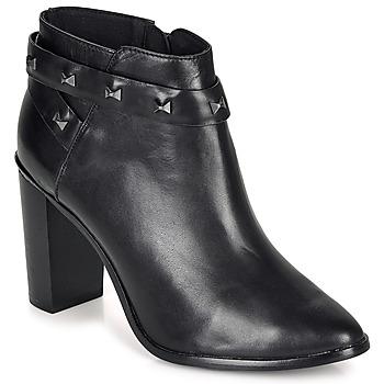 鞋子 女士 短靴 Ted Baker 泰德贝克 DOTTAA 黑色